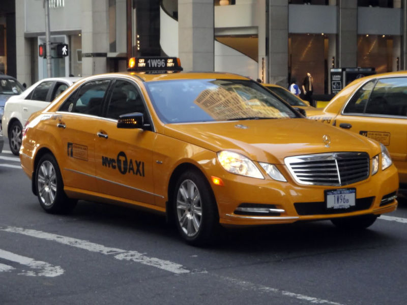 Tourist Taxis